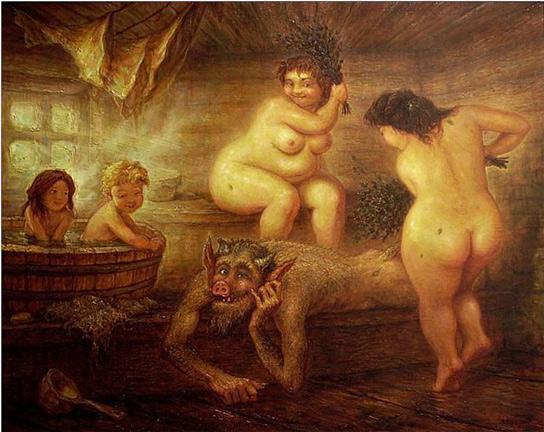 Деввки в бане фото 491-744