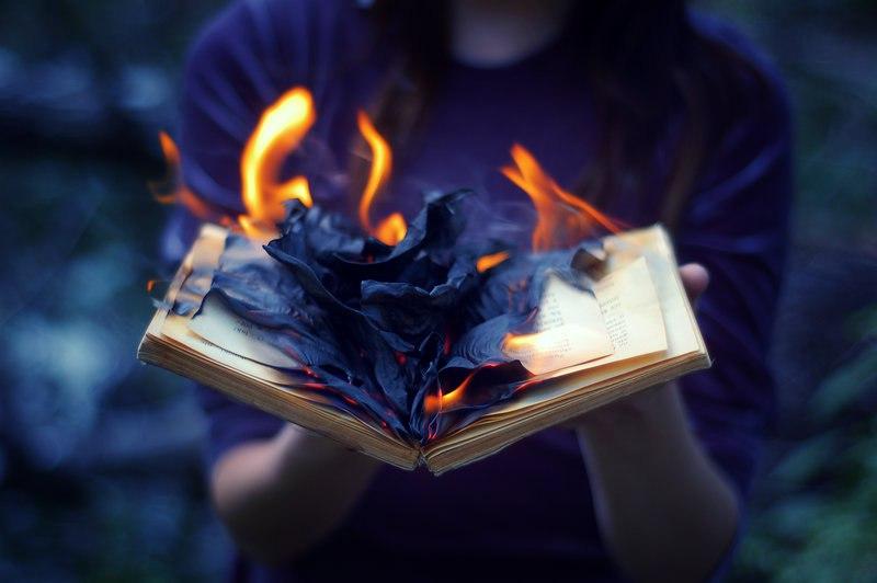читать книгу горю но не сгораю простом