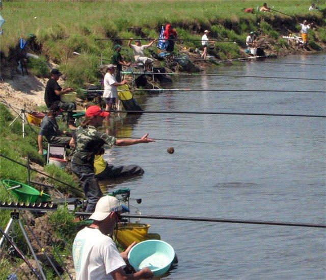 как стать хорошим рыбаком