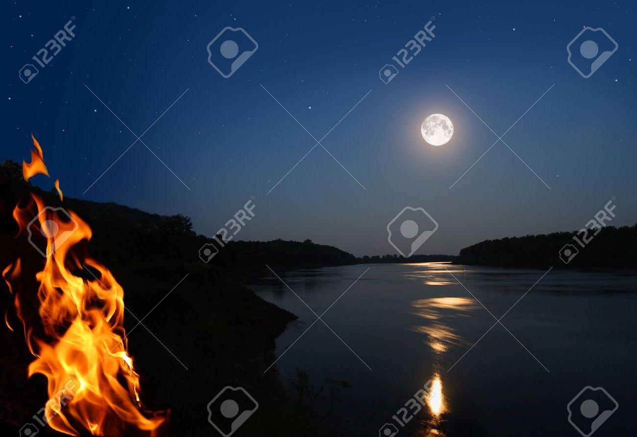 Праздник ночь огня в торревьехе аренда