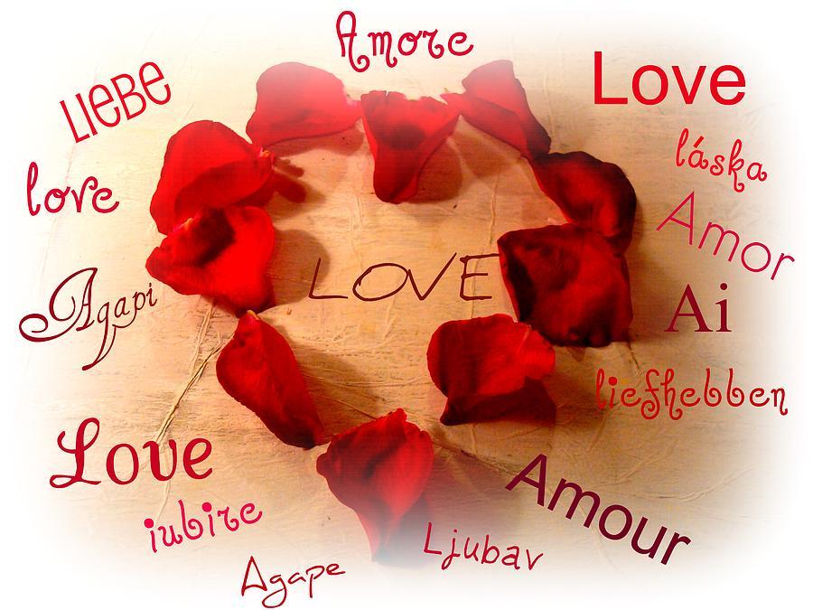 Открытки любимому мужчине о любви на английском языке, миру