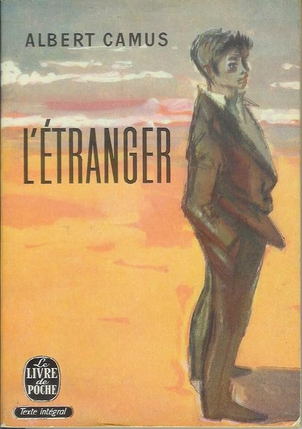 an analysis of meursault in the stranger by albert camus How can the answer be improved.
