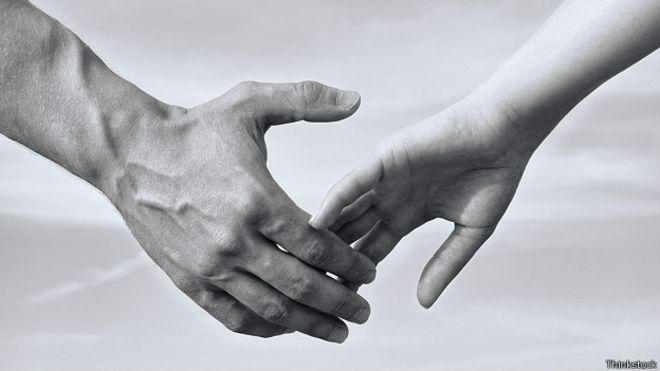 фото рука в руке