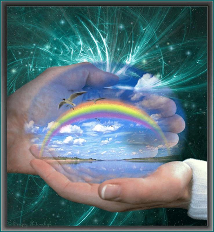 Рисунок чудеса своими руками