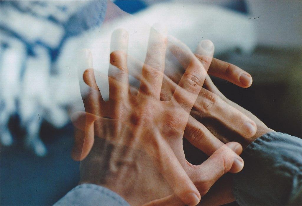 Но руки твои свяжут меня