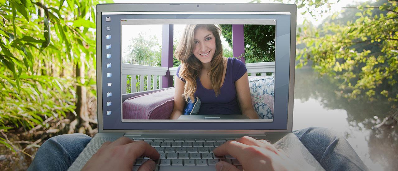 Советы по знакомству с девушками в сетях
