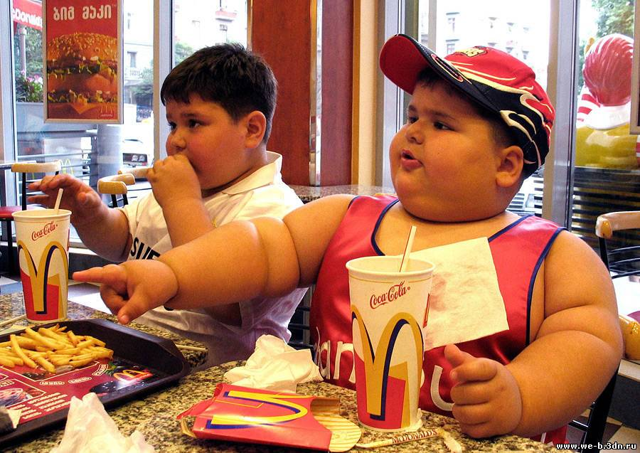 fast food nation vs super size