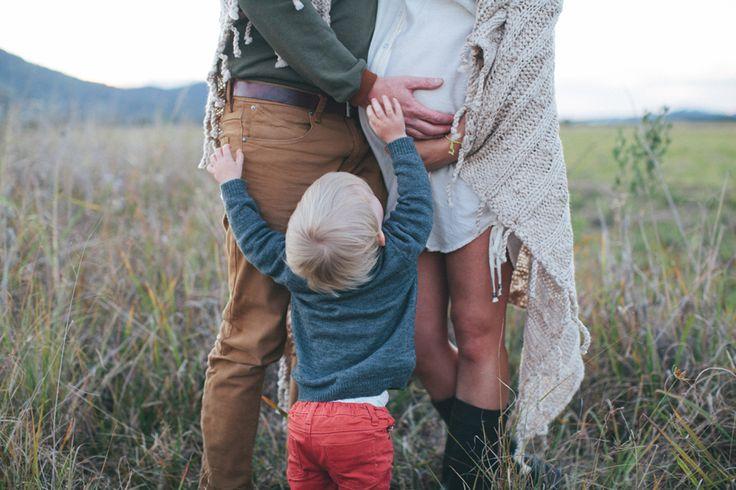Фото беременных и пап