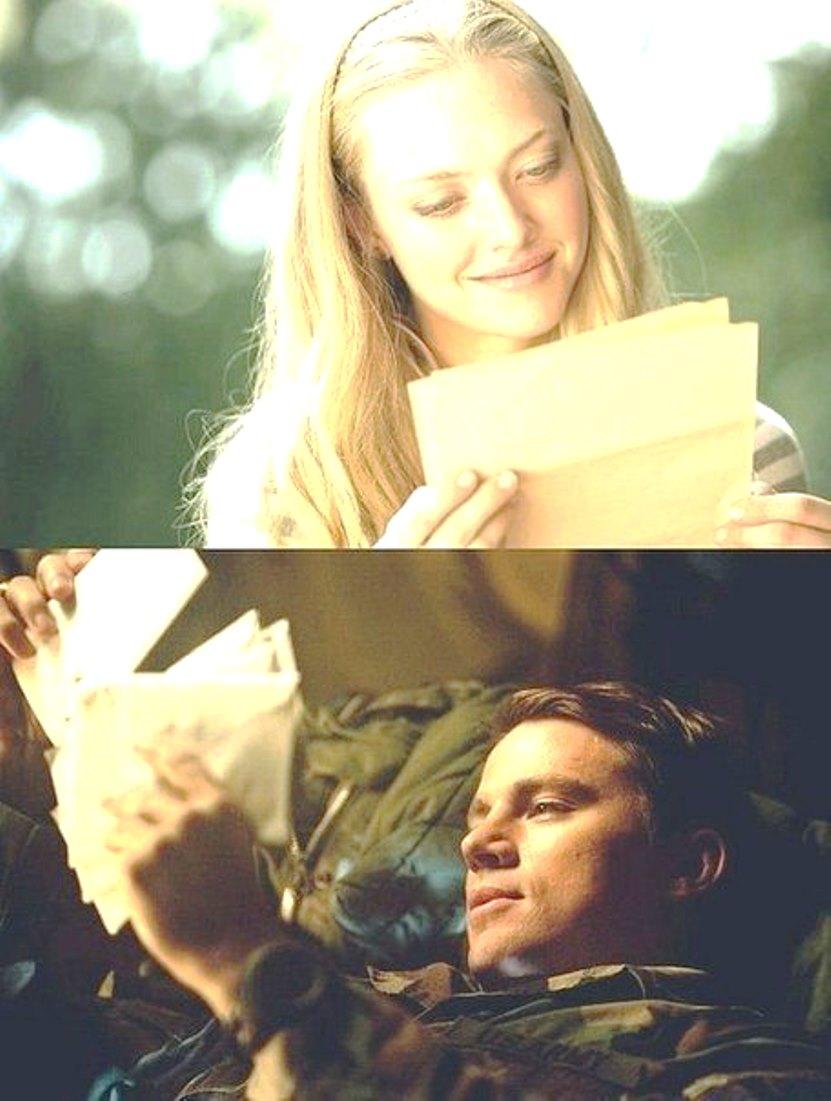 Письма девушки солдату 22 фотография