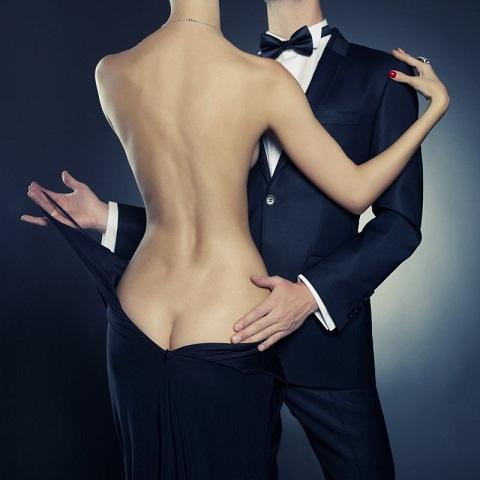 сексуальные фото мужчина и женщина