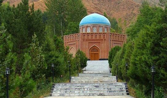 стихи рудаки на таджикском