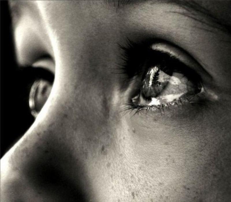 Днем, картинки слезы грусть боль