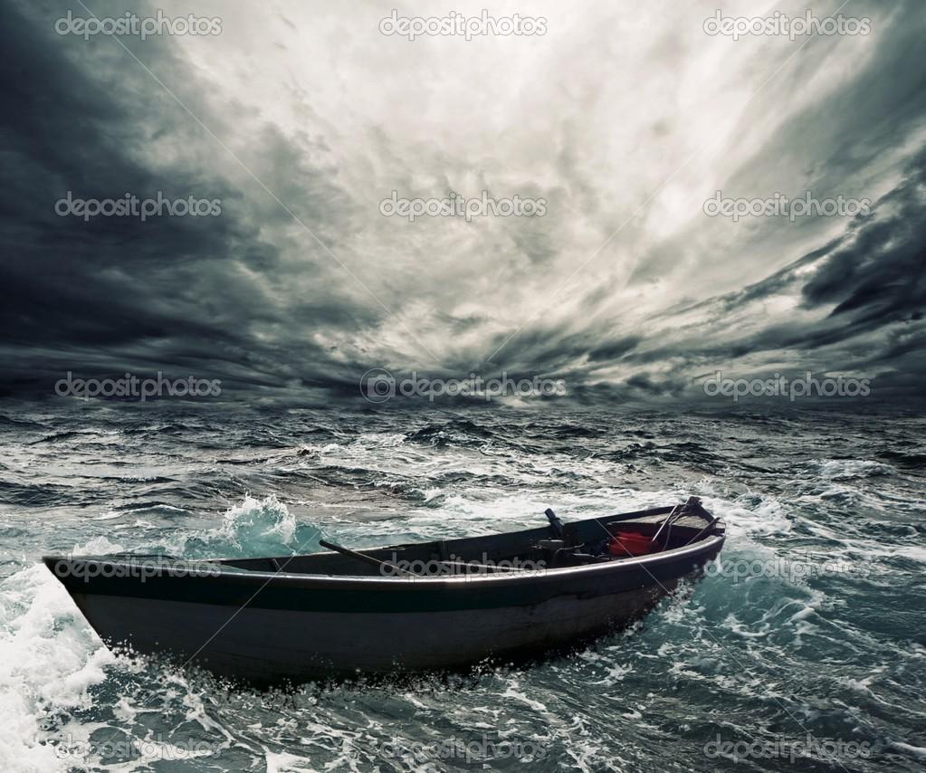 плыви моя лодка не должна