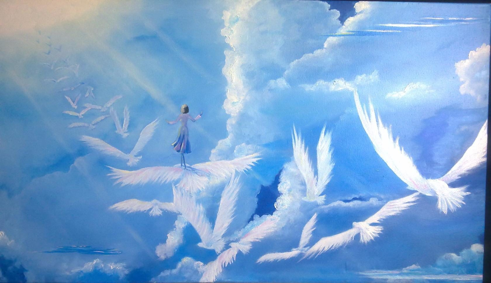 Картинки по запросу тучки небесные вечные странники