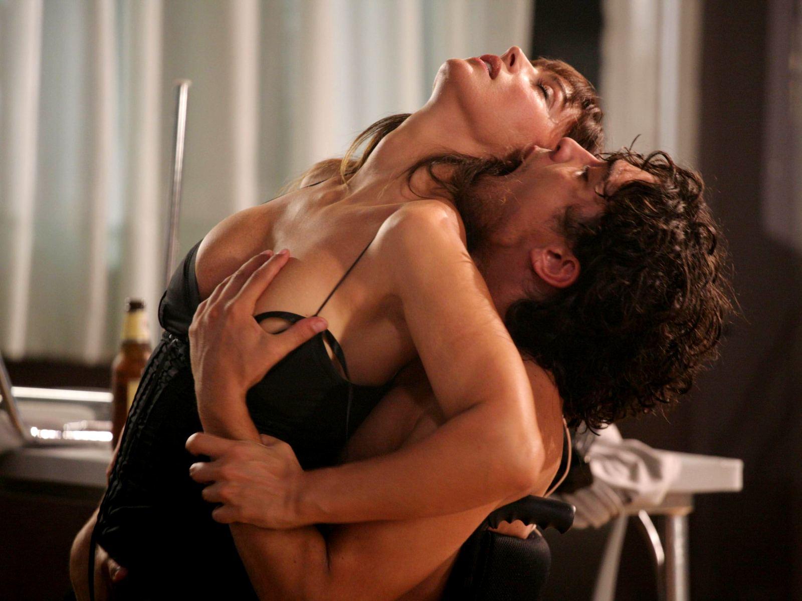 Секс по любви с ольгой 18 фотография