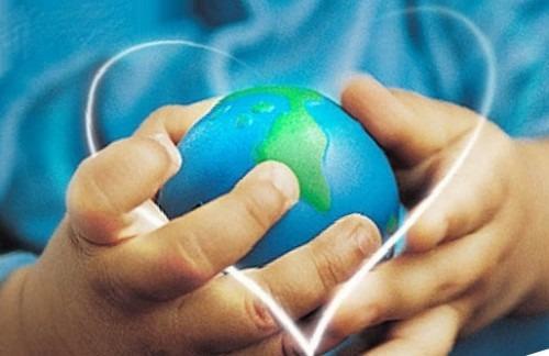 5 как сделать свой мир
