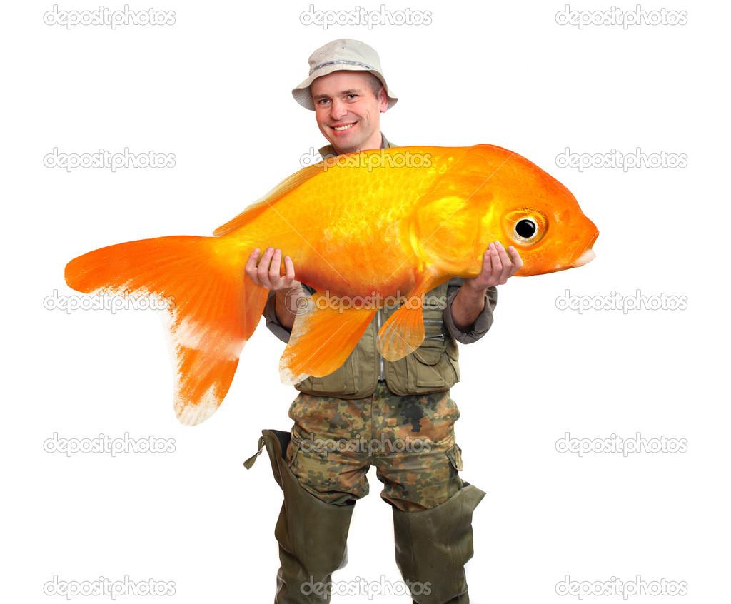 можно ли рыбакам желать удачи