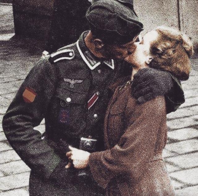 Фото день свободной любви у немцев