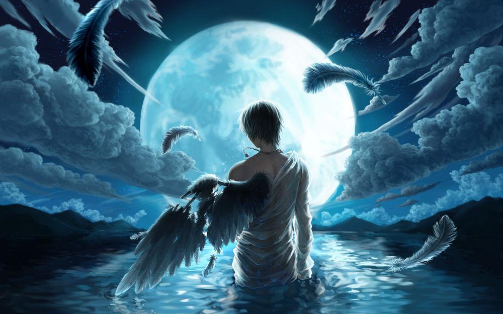 Angel Of Night  Hyjal  Communauté  World of Warcraft