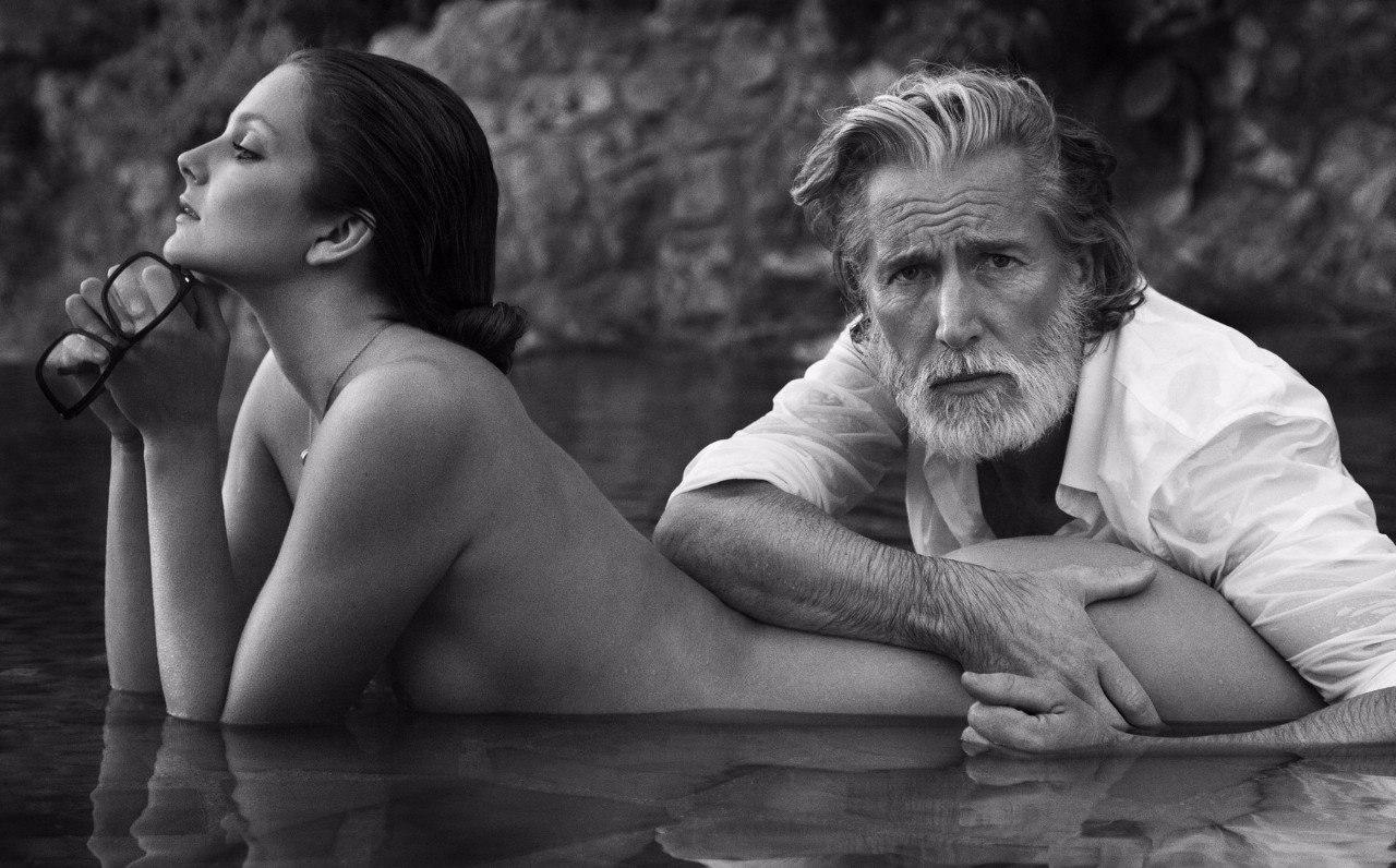 Старик удовлетворяет девку 20 фотография