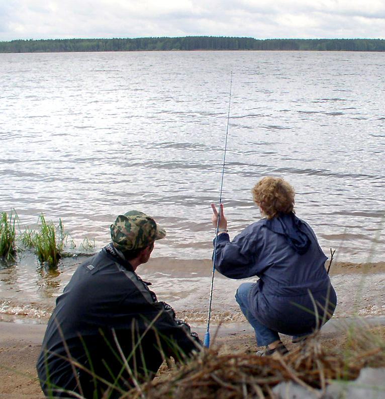 жены рыбаков форум