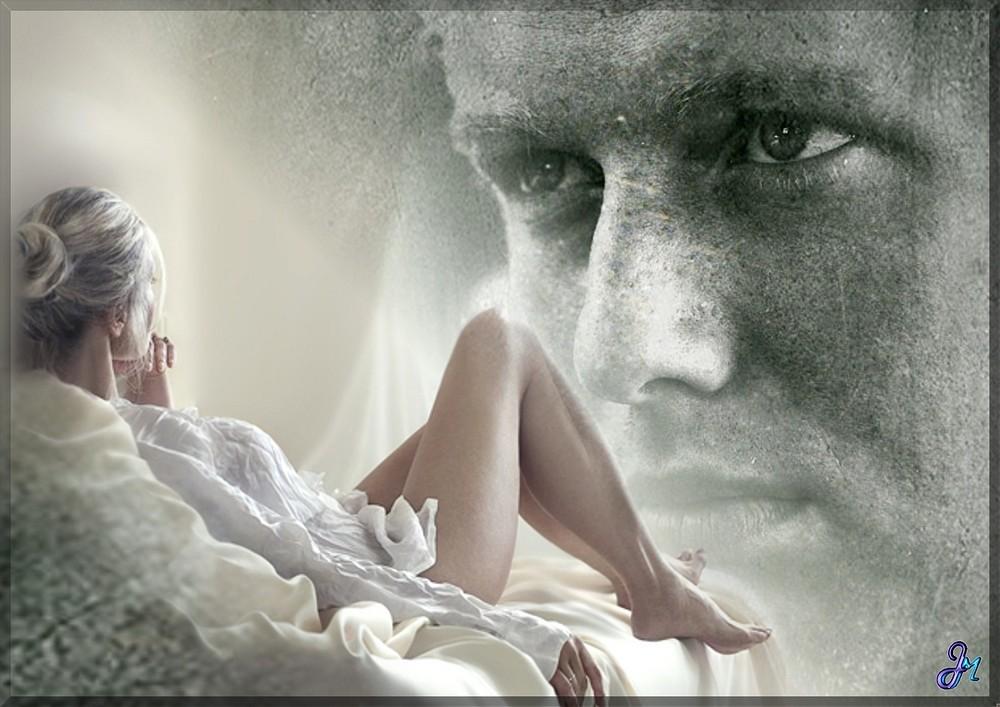 Картинки женщина мечтает о мужчине, днем связиста открытки