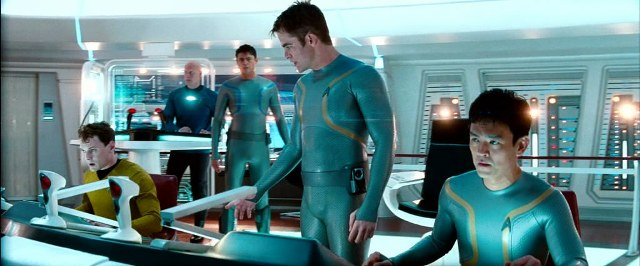 Startrek movie trailer download
