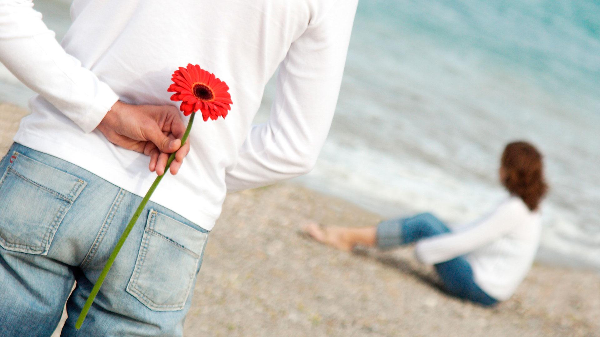 Статус об односторонней любви