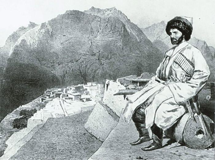 Над повестью хаджи - мурат лтолстой работал с 1896 по 1904 годы ( 8 лет) сохранилось 10 редакций произведения