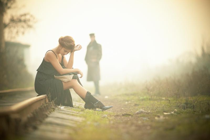 Фото об ожидании любимого
