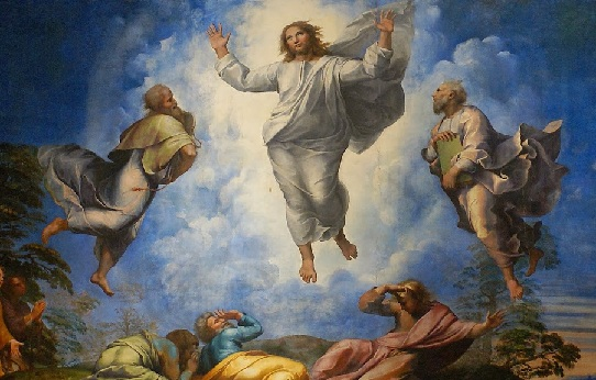 raphael s last painting the transfiguration Transfiguration was raphael's last painting he died at the age of 37 leaving the painting incomplete it is considered one of his most beautiful works out of a.