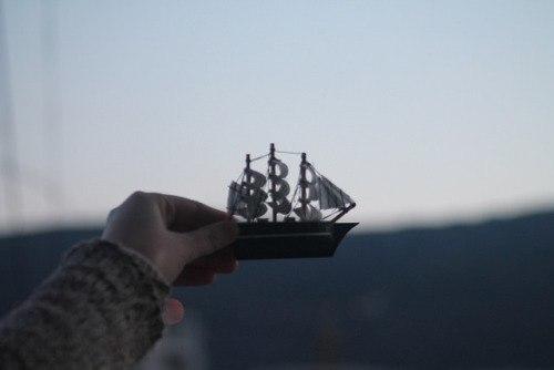 люди как корабли скрябин видео