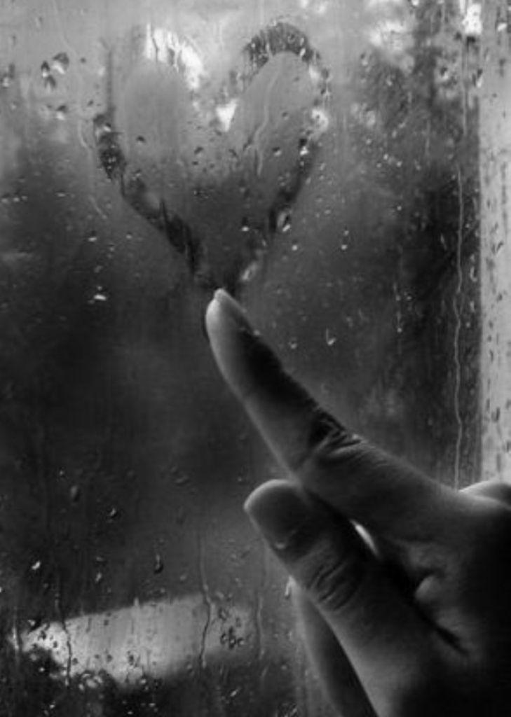 Грустные картинки со слезами и болью удерживать