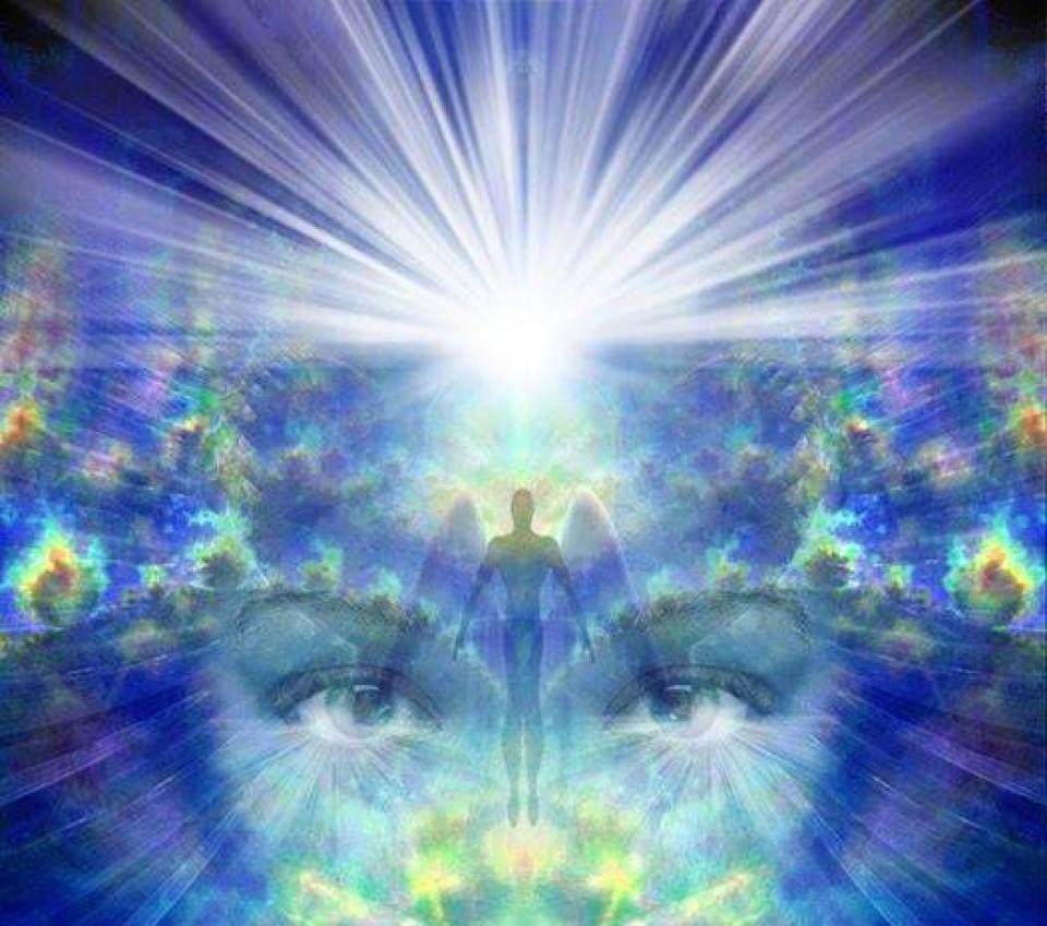 история картинки эзотерические видения насыщенный