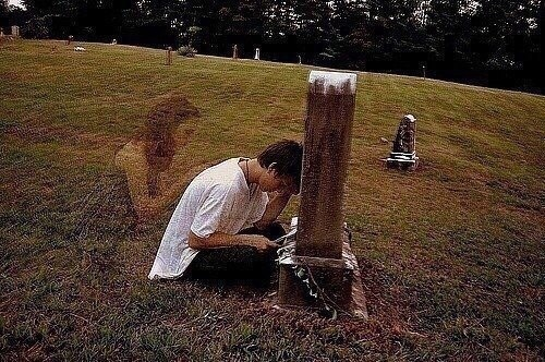 Как сделать чтобы приснился человек умерший