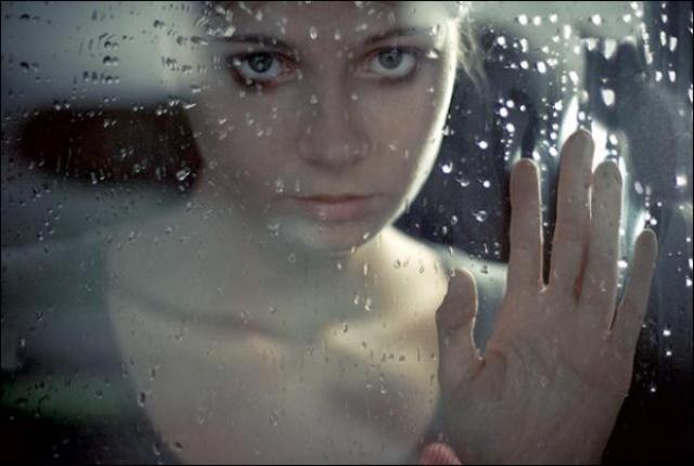 Я полюбил за чистоту твоей души, за красоту, что без малейшего изъяна