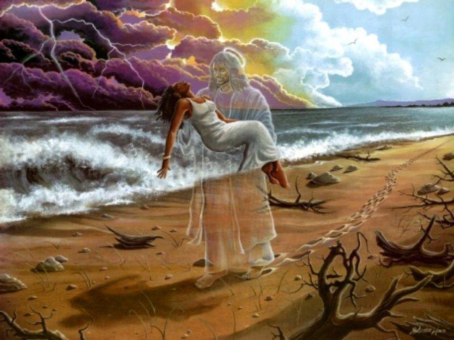 Находится на берегу океана - обстоятельства помогут вам расправиться с вашими недоброжелателями.