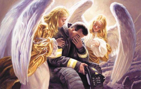 Ангелы не плачут,ангелы рыдают