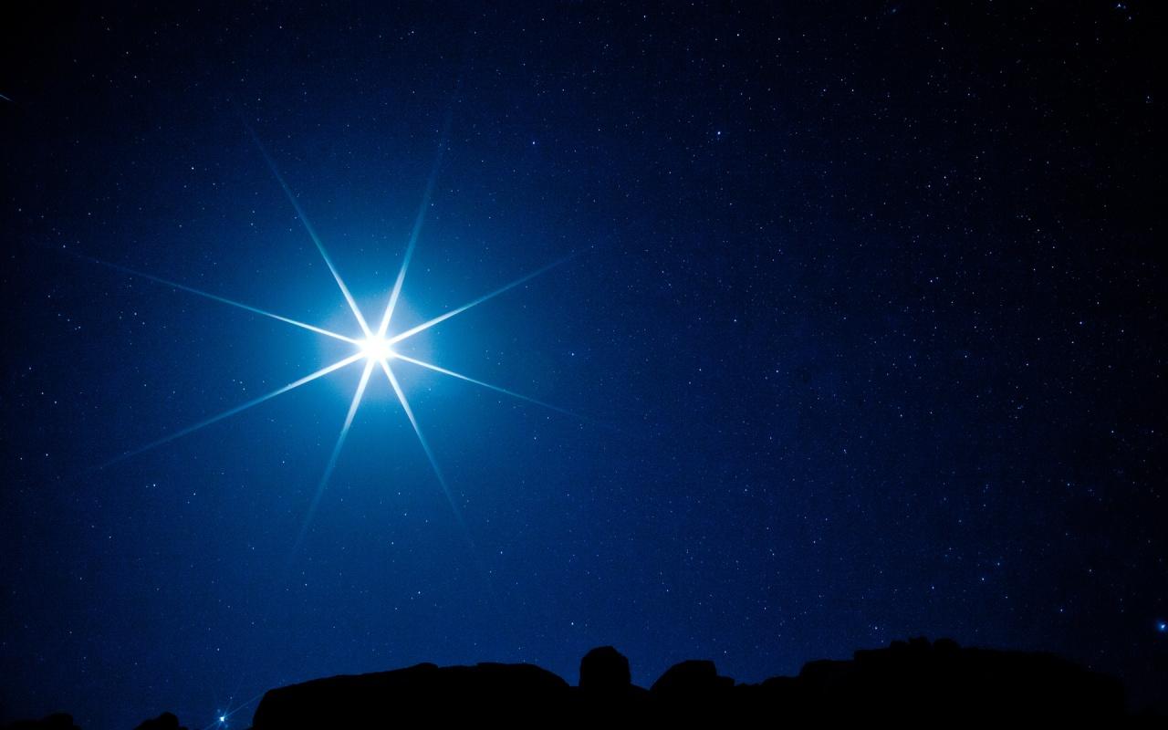 Картинки по запросу звезда в ночи
