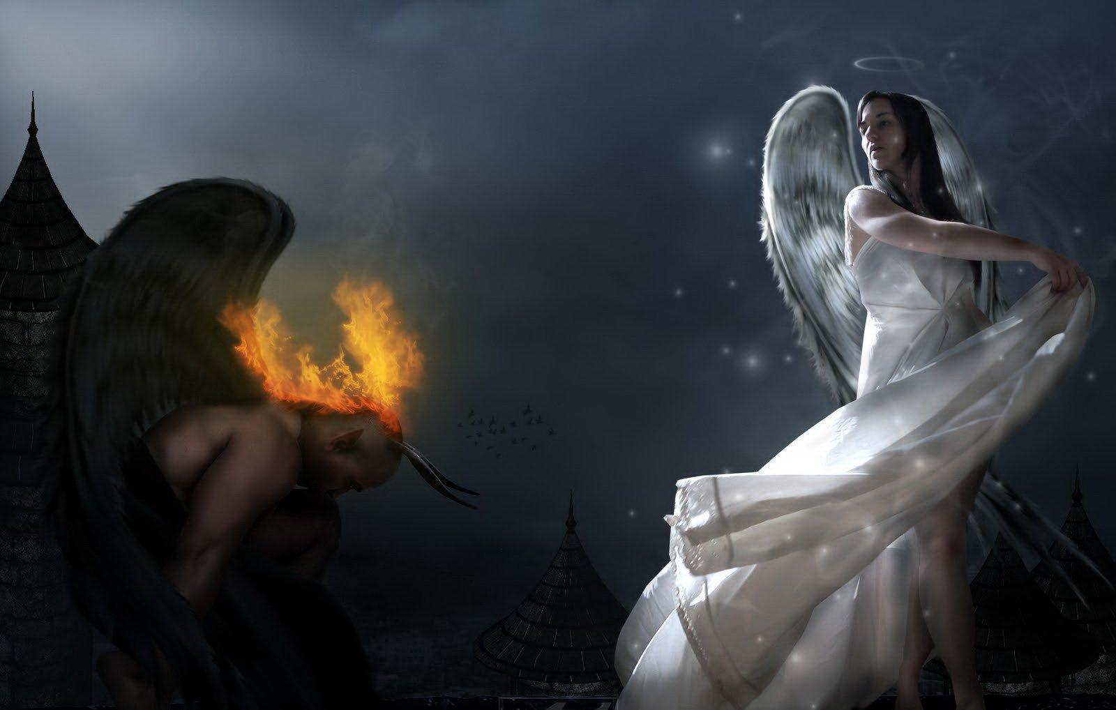 Днем, картинки любовь и смерть добро и зло