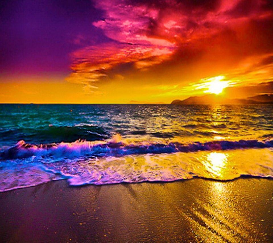 разноцветное море картинки активе чащина