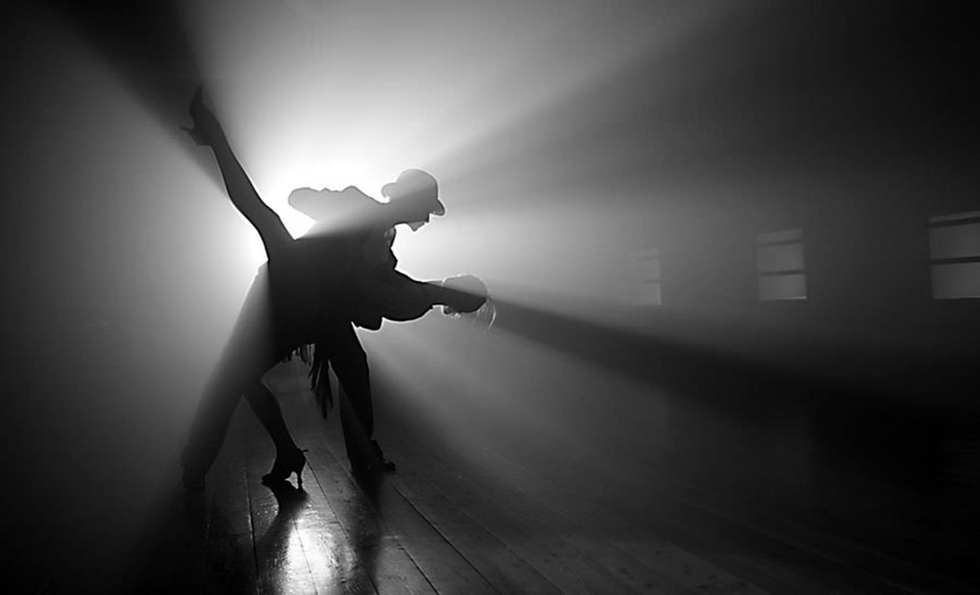 Обои для рабочего стола танцы танго