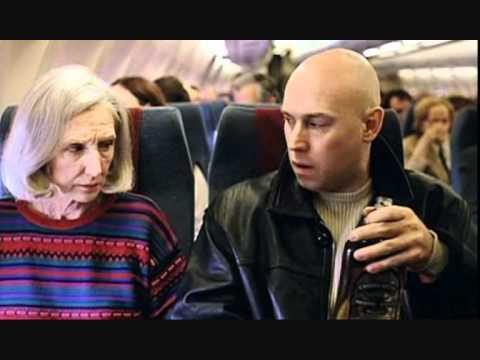 Есть льготы диалог сухорукова в аэропорту днем рождения, Елена