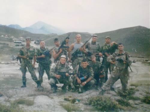 избежать вторжения в дагестан в 1999 информация препарату