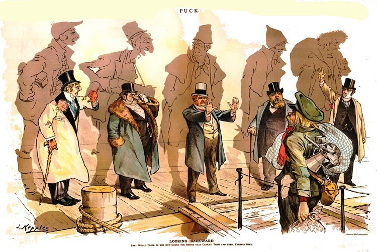 a look at robber barons in the 1800 1900s and now