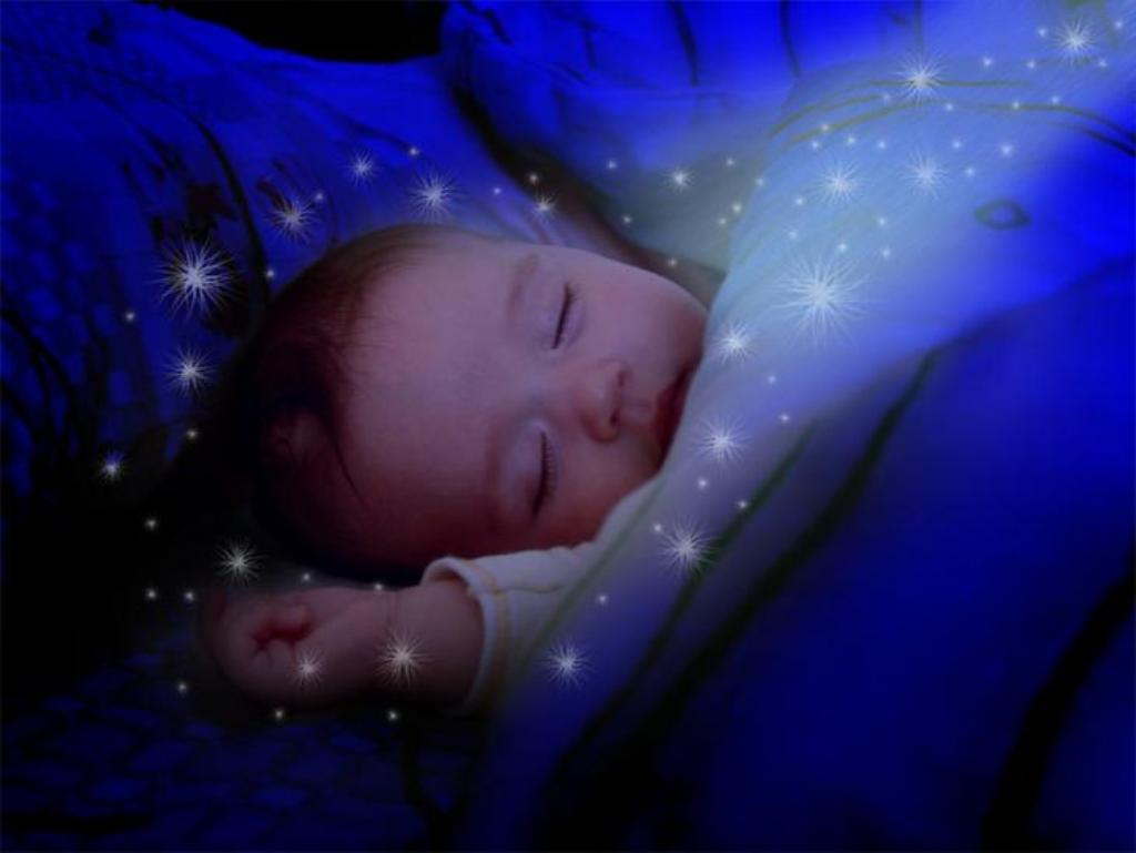 Ребенок встает по ночам трясет холодные руки