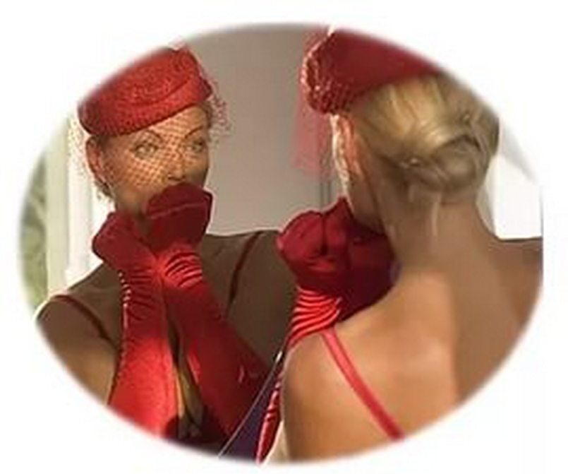 Минусовка песни в зеркало смотрится маленькая модница скачать