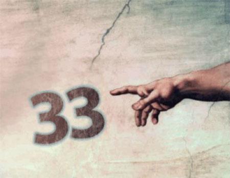 Поздравление с возрастом христа женщине
