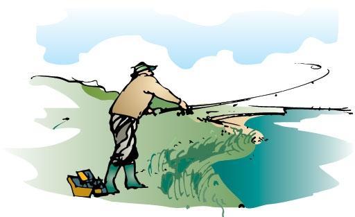 яндекс клип рыбака