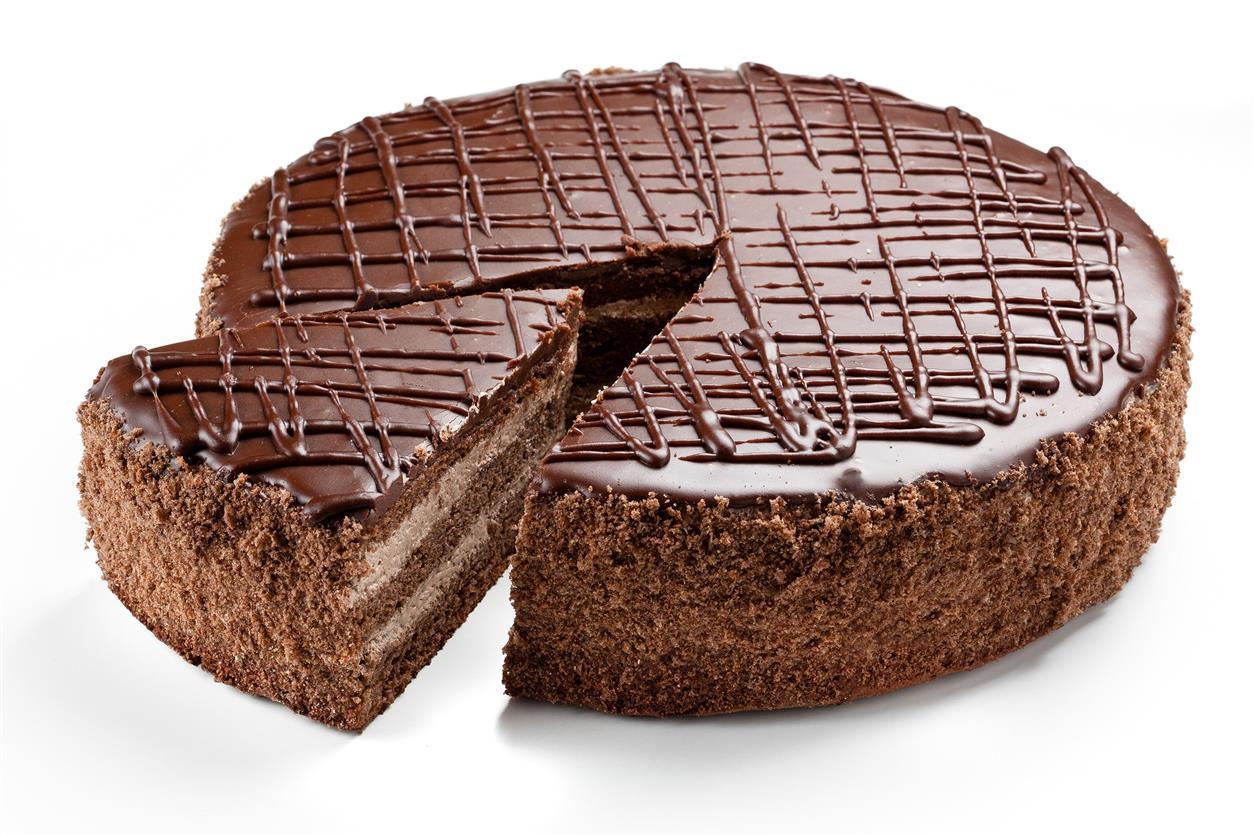 Торта прага в домашних условиях пошагово
